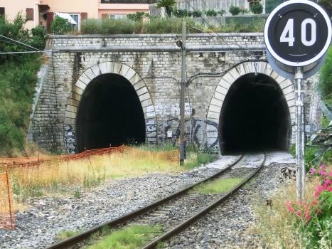 Tunnel Cimiez