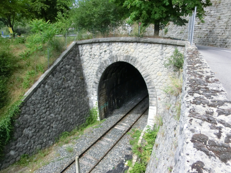 Tunnel de Coalongia