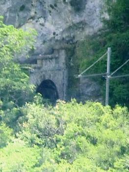 Commun Tunnel northern portal