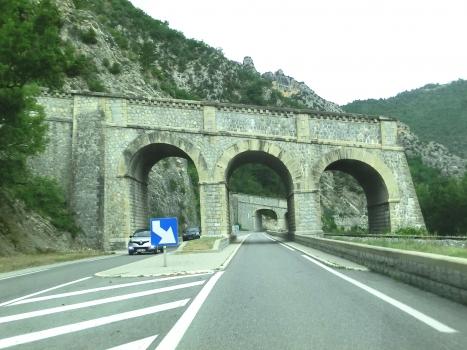 Ponts des Eléphants