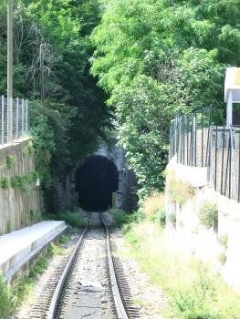 Saint-Pierre Tunnel eastern portal