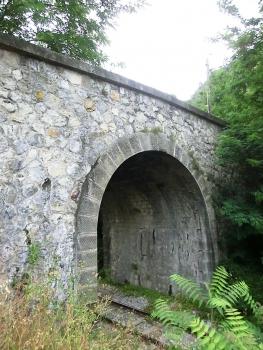 Tunnel de Touët 2