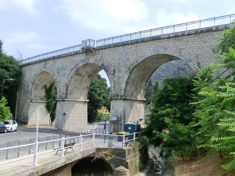Magnan Bridge