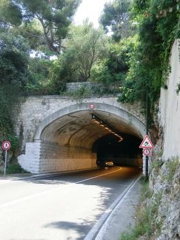 Tunnel de Cap Martin