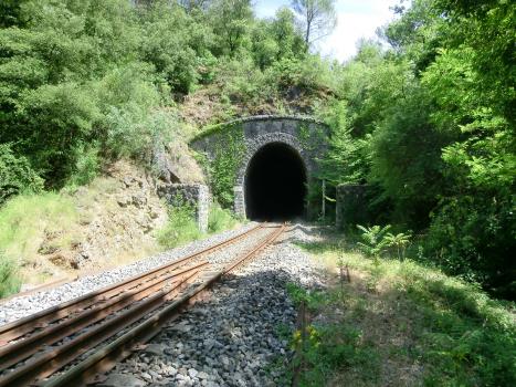 Tunnel de L'Écluse