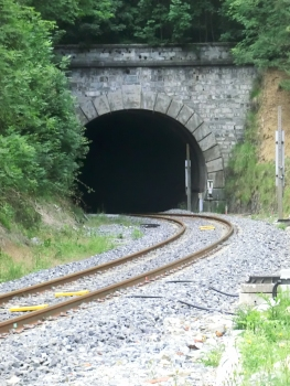 Tende-Tunnel