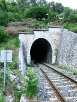 Tunnel de Launa