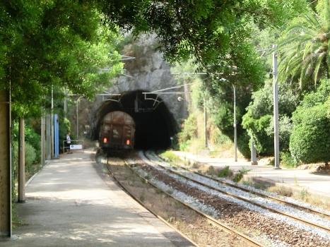 Tunnel de Mala