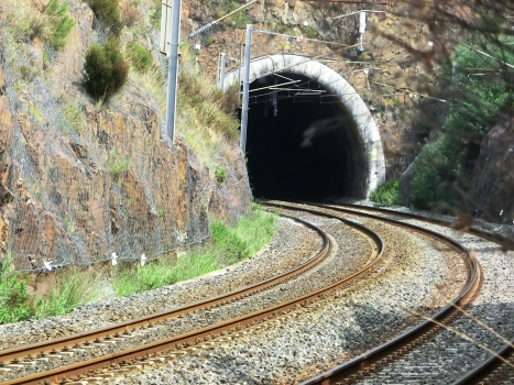 Tunnel Maubois
