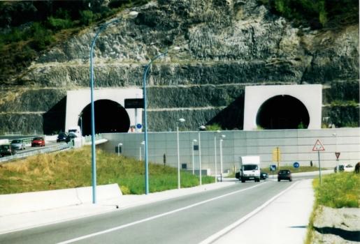 Tunnel de Foix