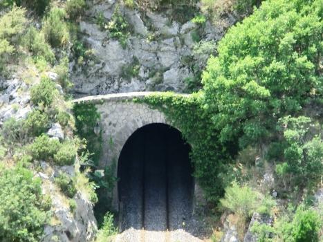 Nocé Tunnel northern portal
