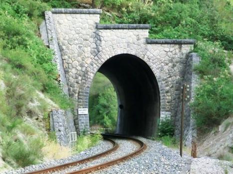 Tunnel Nogairet