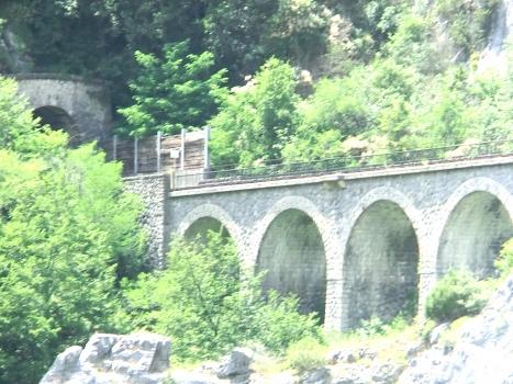 Precipus Tunnel northern portal