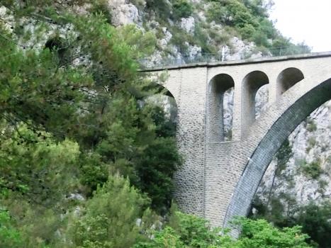 Erbossiera-Viadukt