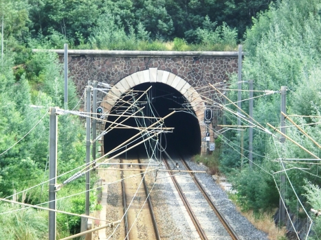 Tunnel Saoumes