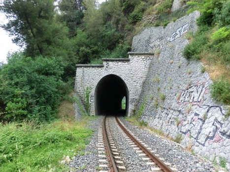 Tunnel Serradone