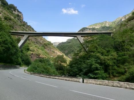 Scarassoui Viaduct