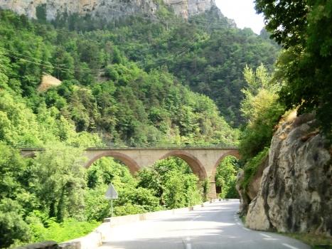 Viaduc de Saint-Dalmas-de-Tende