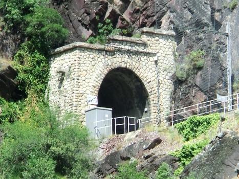Valera 2 Tunnel southern portal