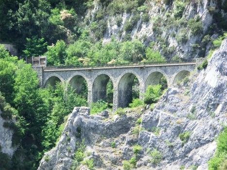 Talbrücke Petit Malamort