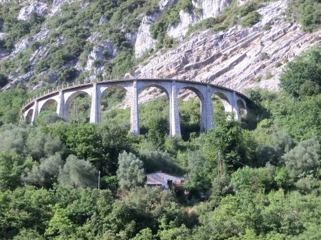 Viaduc de Caramel