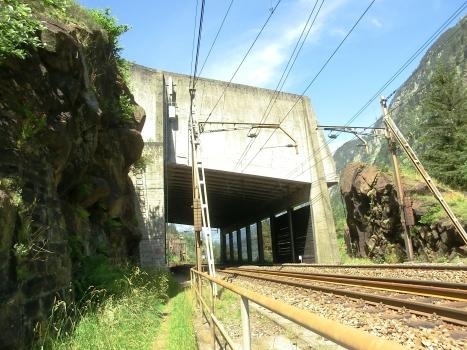 Tunnel de Kraftwerk