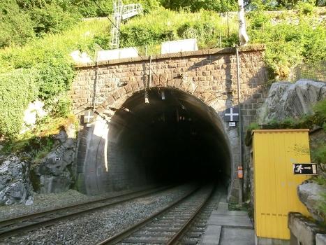 Tunnel Morschach