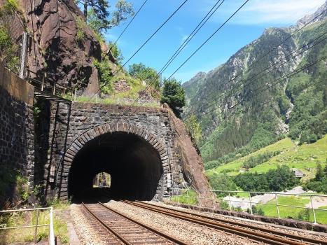 Tunnel de Mühle