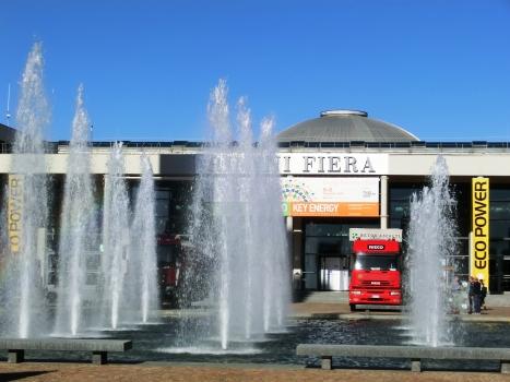 Rimini Exposition Center