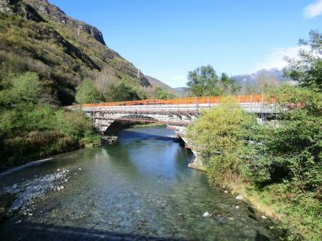 Pont ferroviaire de Capo di Ponte