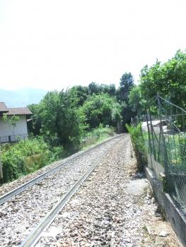 Tunnel de Cividate