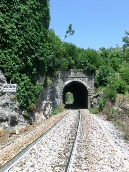 Tunnel Cividate