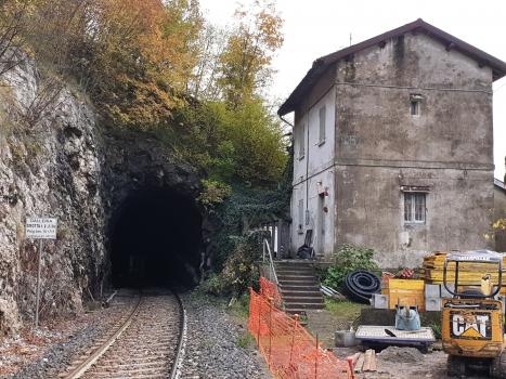 Grotta 1.2.3.3b Tunnel northern portal