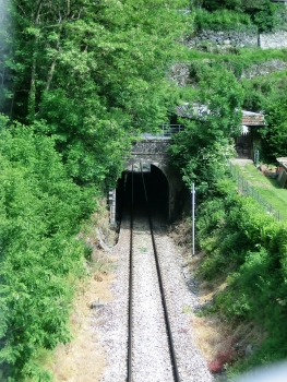Tunnel de Mù