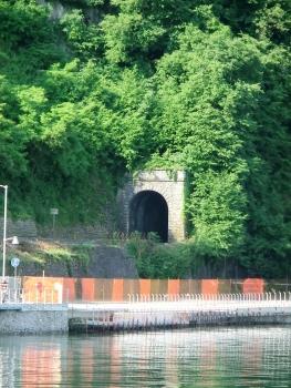 Tunnel de Predalva
