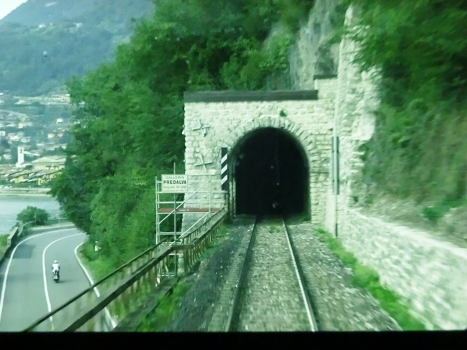 Tunnel Predalva