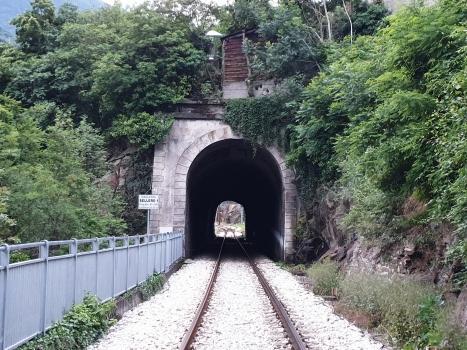 Tunnel de Sellero 1