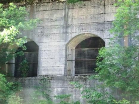 Tunnel de Sellero 2-3
