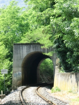 Tunnel de Sonico 2