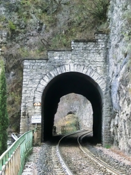 Tunnel Val Comune 1