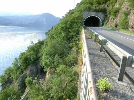 Tunnel de Val Comune 2