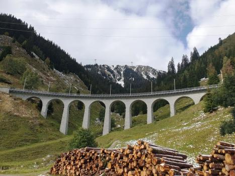 Val Bugnei Bridge