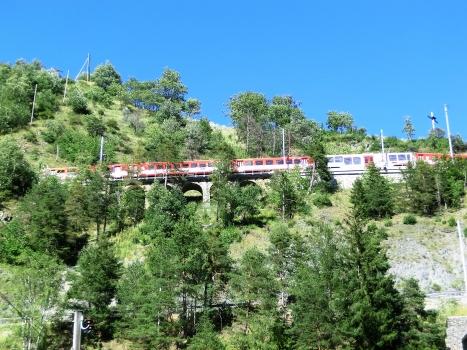 Pont ferroviaire de Grengiols