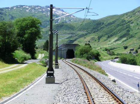 Tunnel de Realp