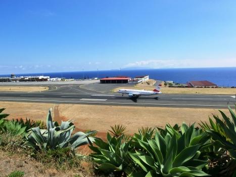 Flughafen Madeira Cristiano Ronaldo