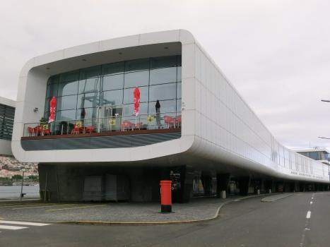 International Maritime Passenger Terminal