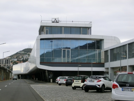 Gare maritime internationale de Madère