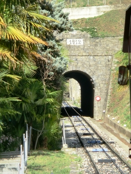 Tunnel Nosera
