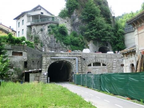 Tunnel de Brembilla