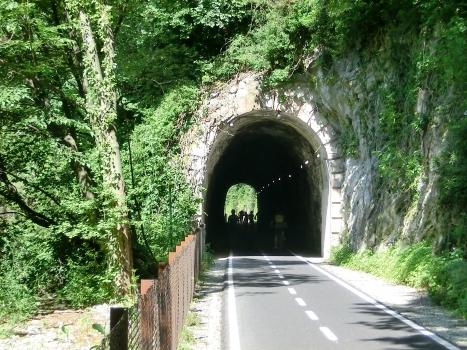 Tunnel de Cava